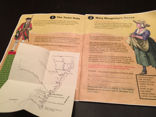 Fort_Frederica_Junior_Ranger_Book_03