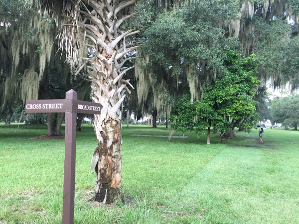 Fort_Frederica_Streets