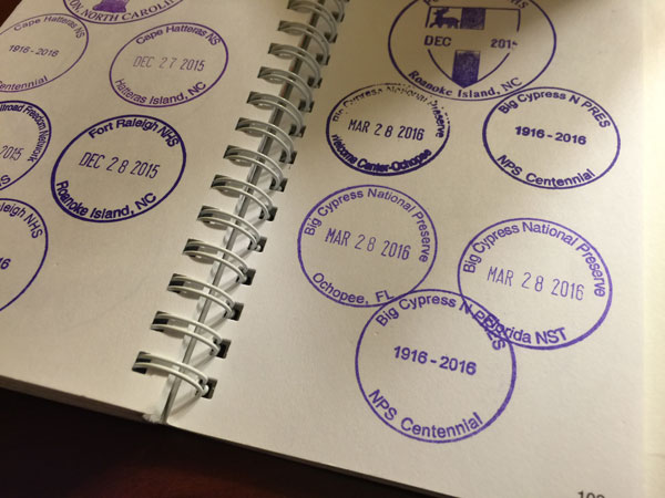 FollowGreg_BigCypress_PassportStamp