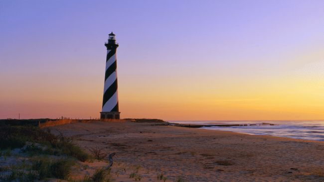 FollowGreg_CapeHatterasLighthouse