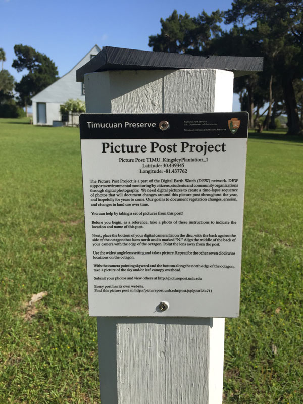 FollowGreg_KingsleyPLantation_PicturePostProject