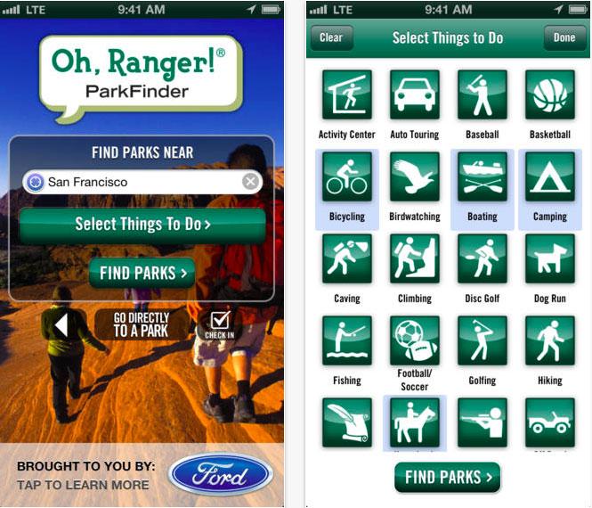 FollowGreg_OhRanger_Parkfinder_App01