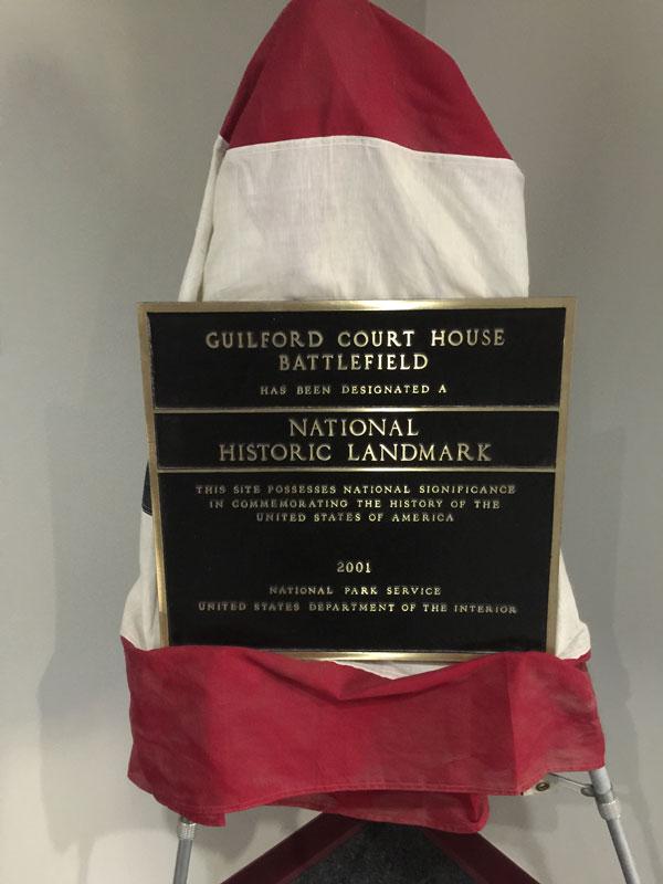 FollowGreg_guilfordCourthouse_NationalRegistryHistoricPlaces