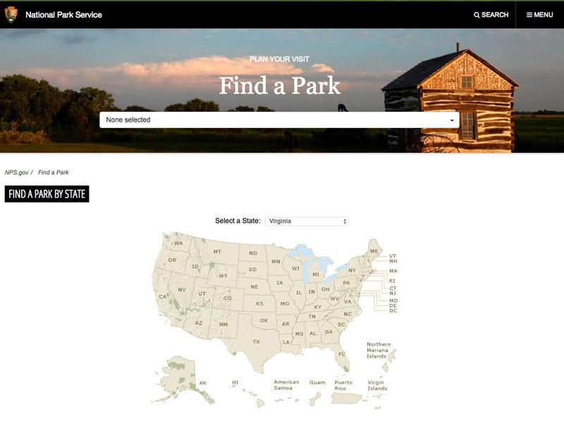 National_Park_Service_Website_FindAPark