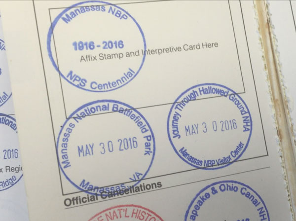 FollowGreg_Manassas_PassportStamps
