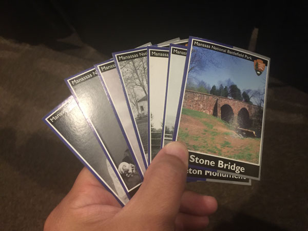 FollowGreg_Manassas_TradingCards