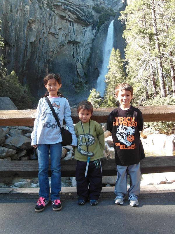FollowGreg_Yosemite_Falls