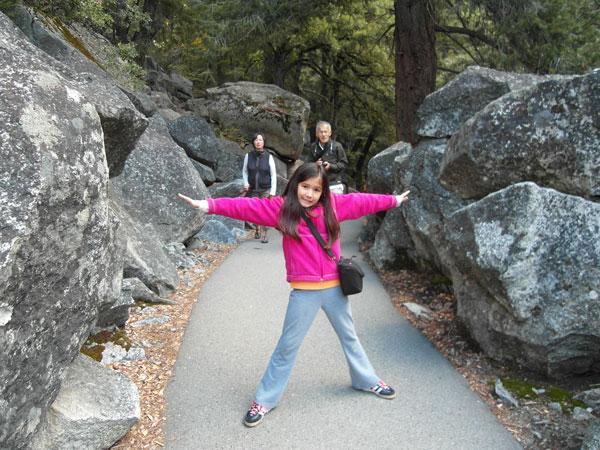 FollowGreg_Yosemite_Path
